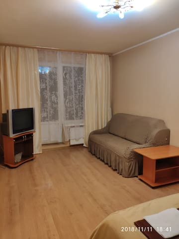 Раскладной диван, 2-х спальный
