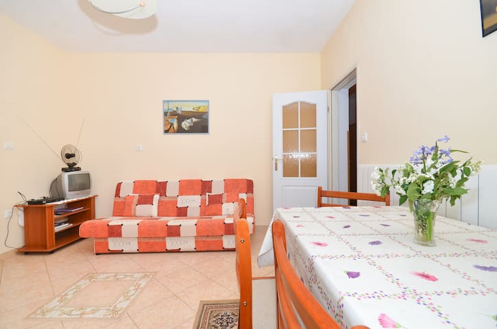 Appartment in the middle of Istria - Pazin - Lejlighed