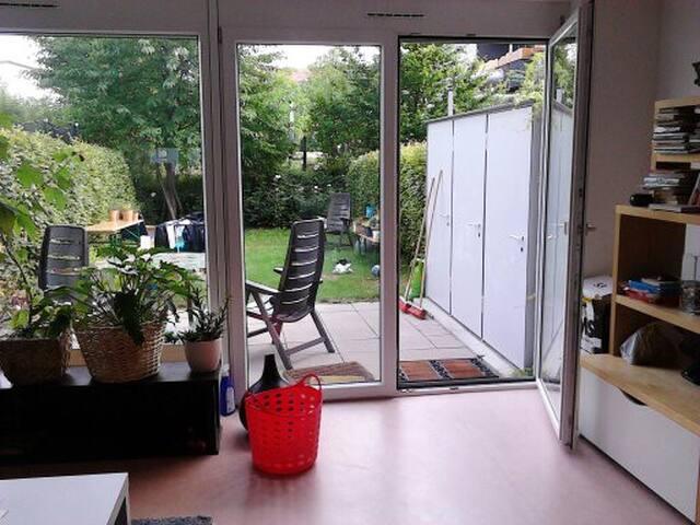 Moderne Whg in perfekter Lage - Stuttgart