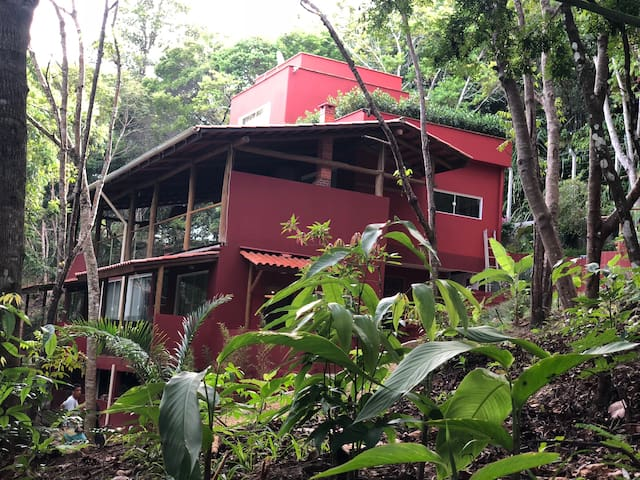 Grand Casa Rossa
