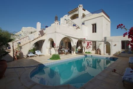 Dar Hamza Djerba - Guest House 30€ - Djerba