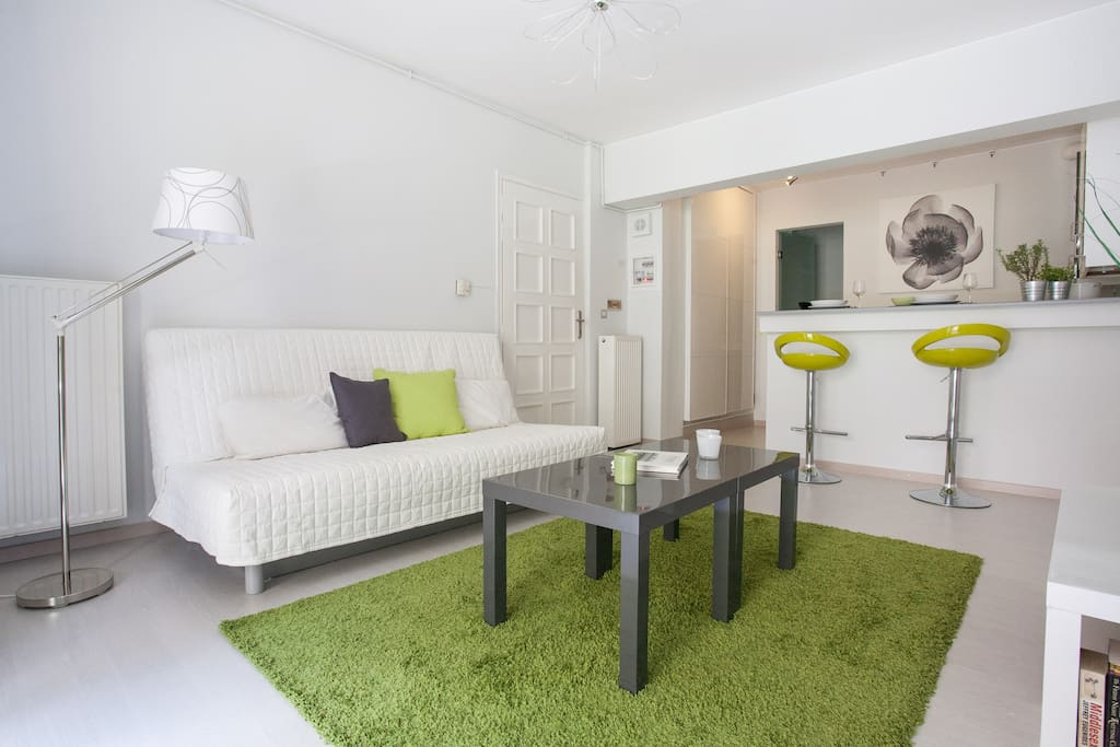 Bed  Bath Apartments Athens