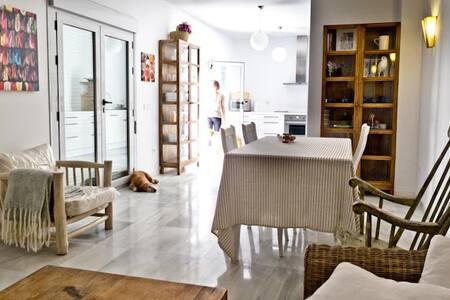 Casa en Carboneras, Cabo de Gata - Carboneras