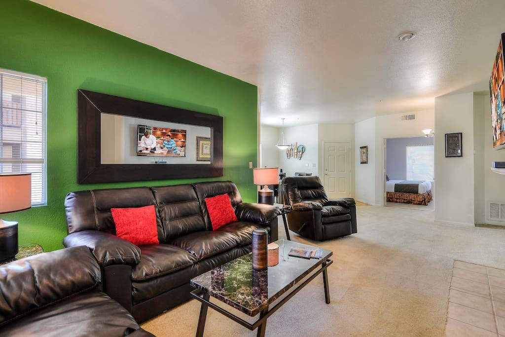 3 bedroom condo near tpc stadium apartments for rent in scottsdale arizona united states for 3 bedroom apartments in scottsdale