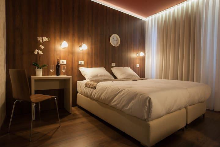Hotel Center, Postojna - double room