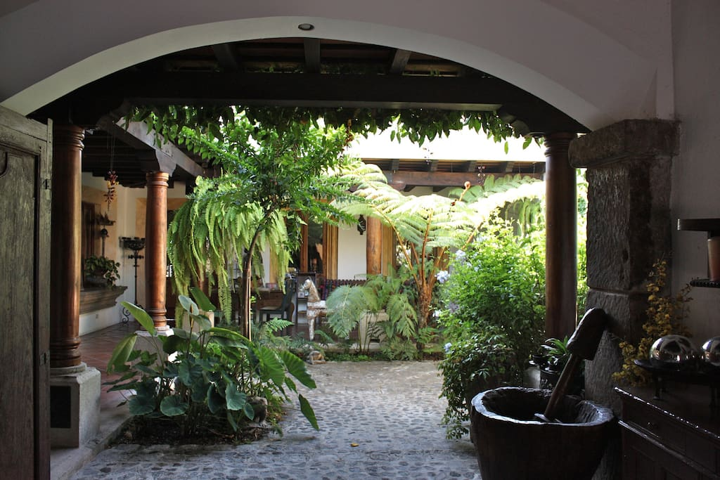 Casa Colibri Beautiful House Houses For Rent In