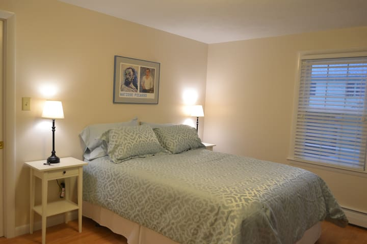 3 room suite with private entrance - State College - Casa