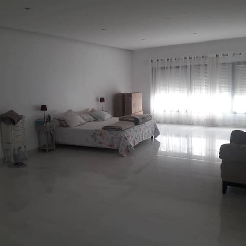 APPARTEMENT WBS ALMADIES