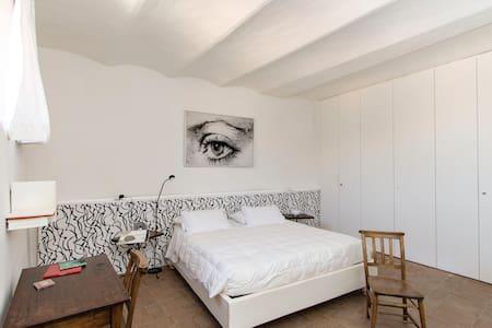 La Stalla: Bedroom | Camera da letto