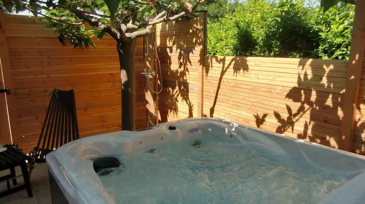 Casa Louise, Suites & Spas, Croisette, Ste Maxime