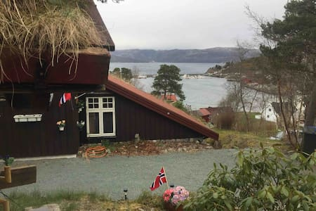 Nestled located in Høybakken. Non smoking area.