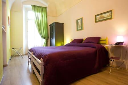 Very quiet bed&breakfast allcomfort - Saluzzo