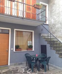 Casetta Azzura - House