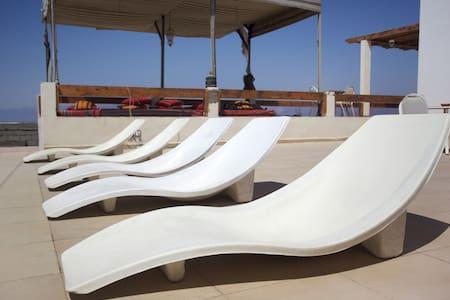 Aqaba 2 single beds - Aqaba