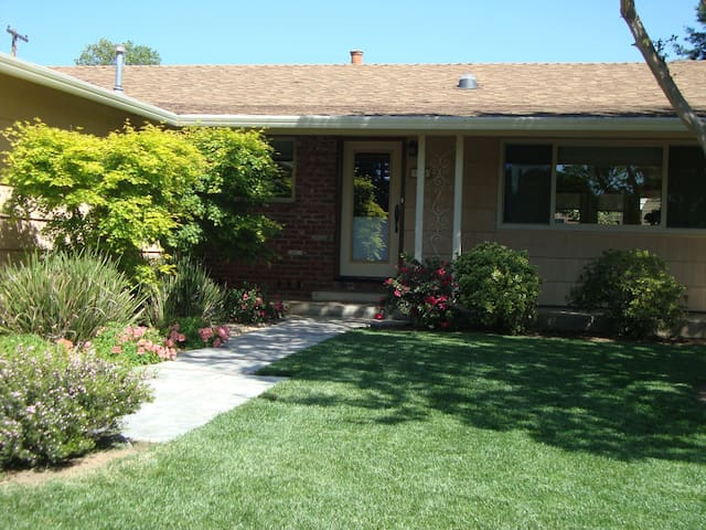 Looking for a comfortable stay? - Sacramento - Hus