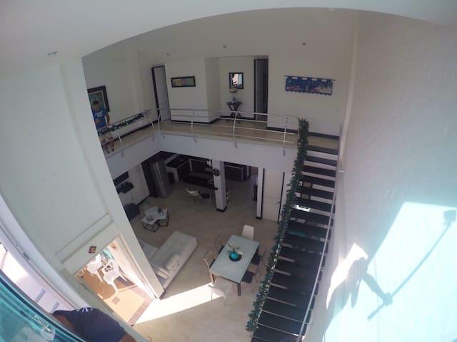 Hermosa casa campestre - Flandes  - Huis
