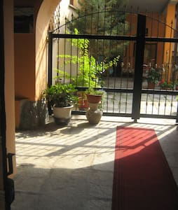 HOUSE AND GARDEN - Vezzo - Flat