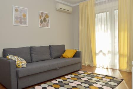 Комфортабельная квартира на Карла Маркса 183