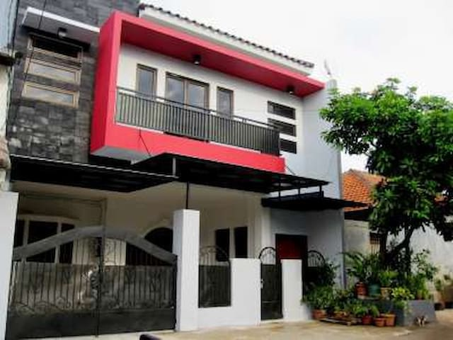 Cozy place you'll always come back  - Djakarta - Bed & Breakfast