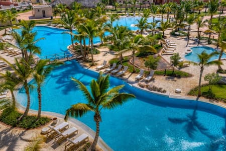 BonitoRentals - Luxurious Studio in Cap Cana