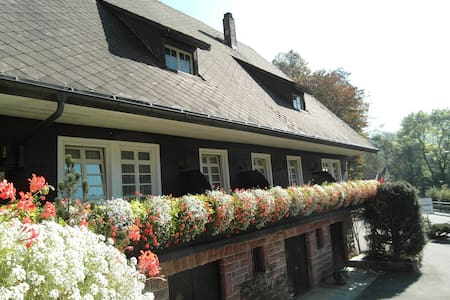 Original Black Forest Hideaway - Oppenau - B&B
