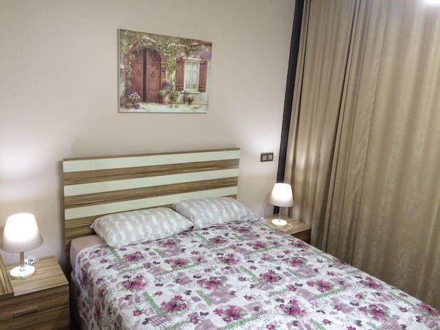 New Apartment for families with kids - Bağcılar - Apartamento