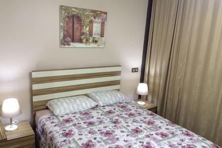 New Apartment for families with kids - Bağcılar - Huoneisto