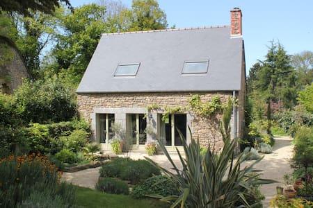 Charmante maison prés de St Malo - Cancale- Dinard - Le Tronchet