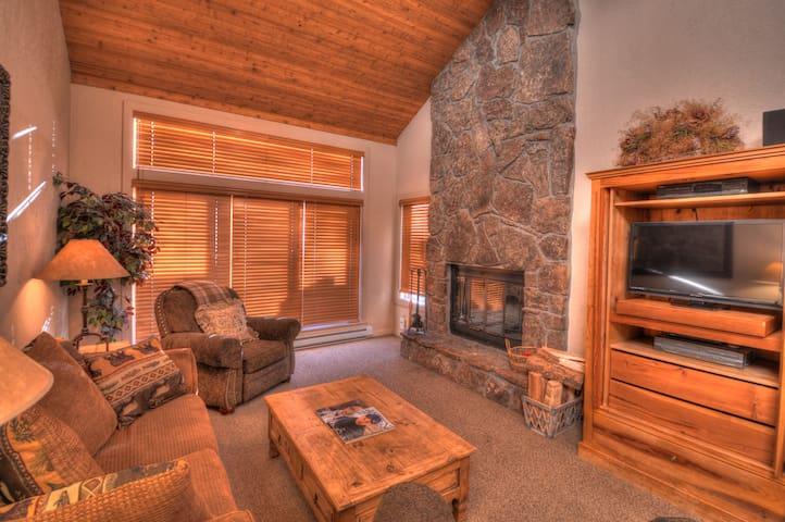 Villas at Snowmass Club Unit 1303 - Aspen - Villa