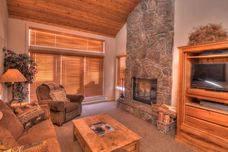 Villas at Snowmass Club Unit 1303 - Aspen - Villa