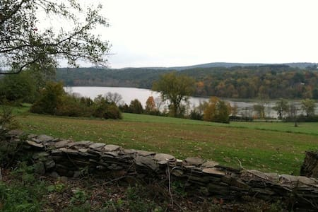 Cottage in the Berkshires 2 hrs NYC - Sharon - Hus