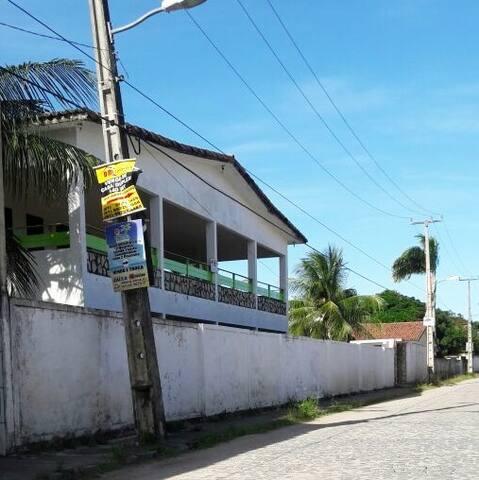 Casa de Praia - Praia dos Carneiros