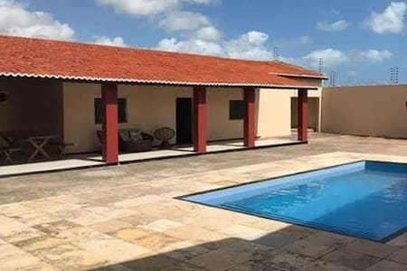 Alves' Residence em Camocim
