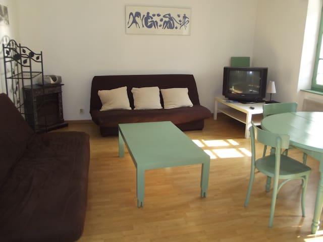 pour vos vacances ou un week end - Cahors - Apartment