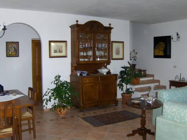 Monolocale a Montepulciano