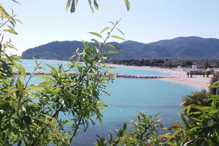 Holiday house near the sea Mattinata - Gargano - Mattinata - Hus
