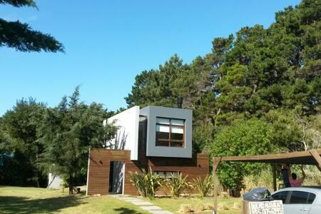 The Totem House - Casa para 5/6 personas - Mar Azul