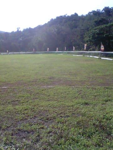 帳篷 露營 帳篷自備 一頂收500元 - Mudan Township - Barraca