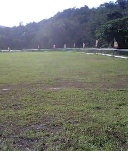 帳篷 露營 帳篷自備 一頂收500元 - Mudan Township