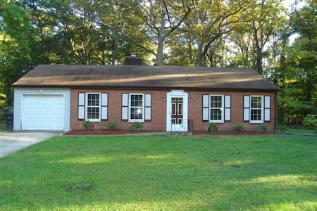Cozy gem with all the amenities