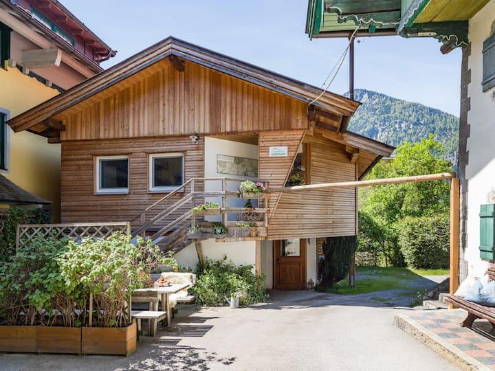 Ferienhaus Osterauer Erl , 8 Personen