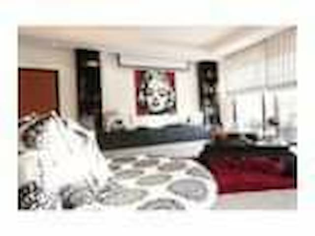 Roof top penthouse in Abdoun central area