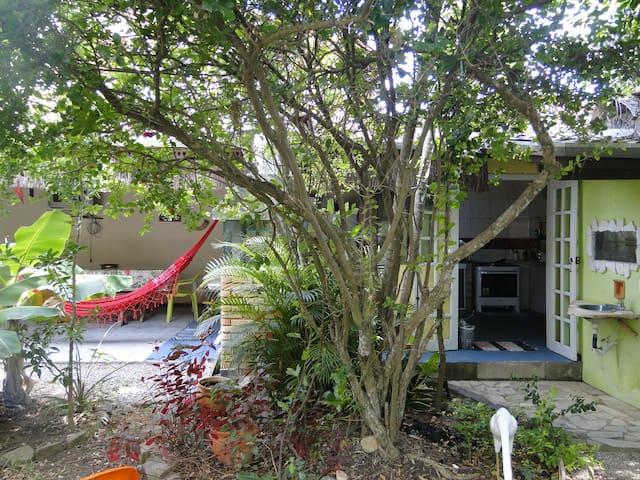 QUARTO 3 do Céu Azul Casa de Praia
