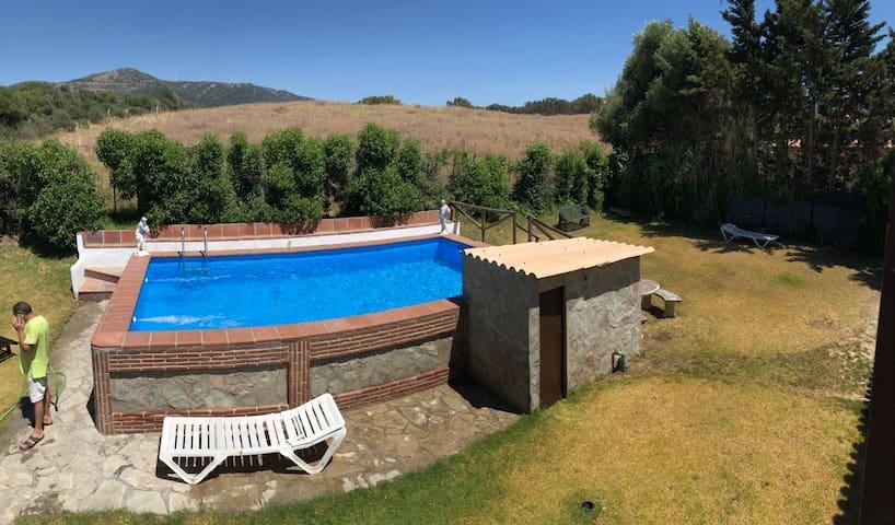 Villa Robles Tarifa