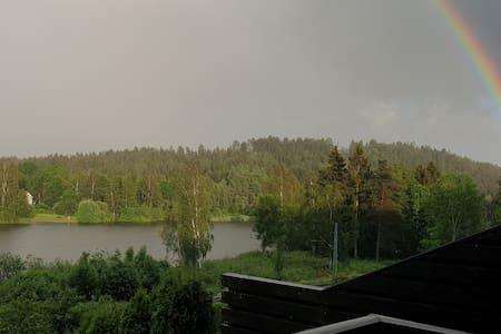 Bondi rooms by the lake