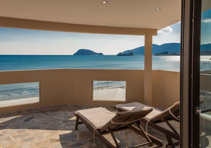 Sea Shell Laganas Beach Studio