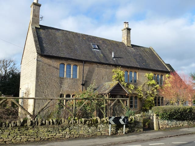 Charming B&B in Cotswold Village (1) - 切爾滕納姆