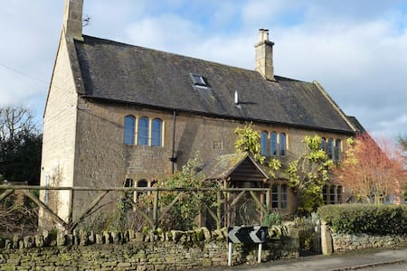 Charming B&B in Cotswold Village (1) - Cheltenham - Bed & Breakfast