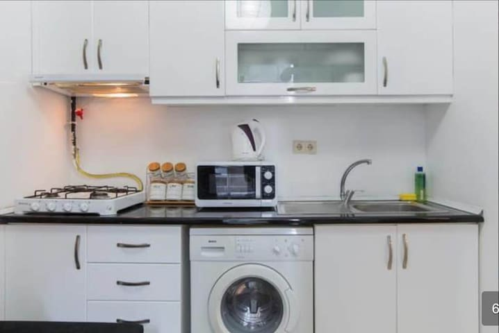 Boutique Flat Central&History Istanbul/Taksim