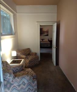 Historic Huntington Heights 1 bedroom loft